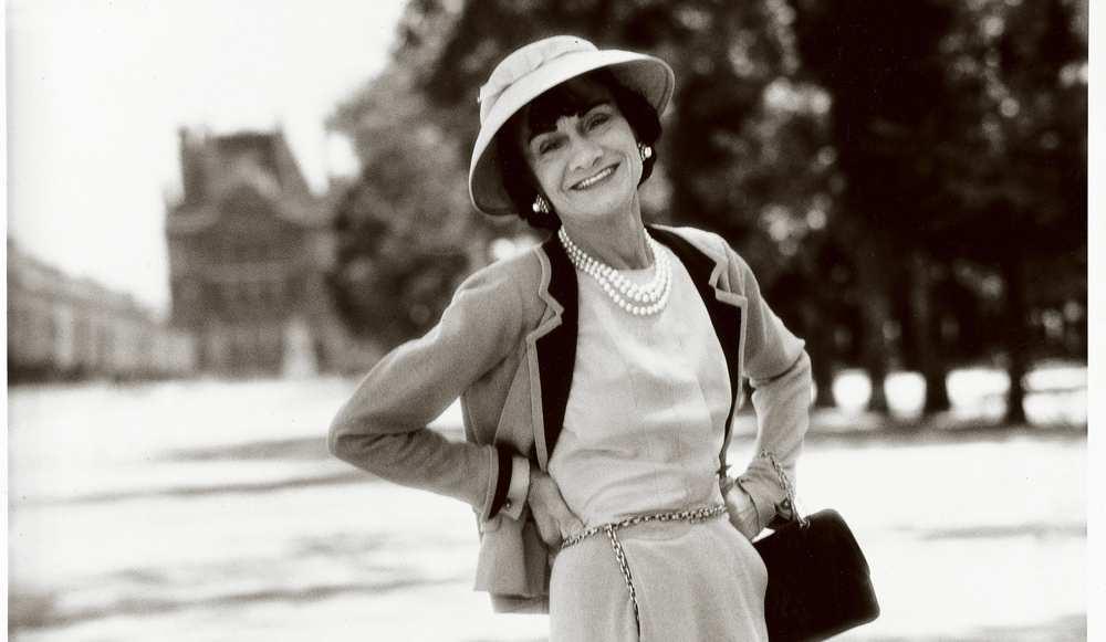 Coco Chanelin hayatı 8