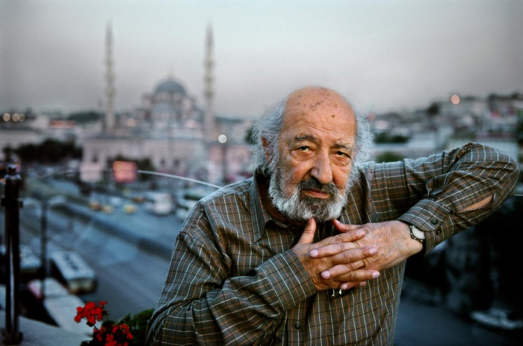 Ara güler steve mccurry