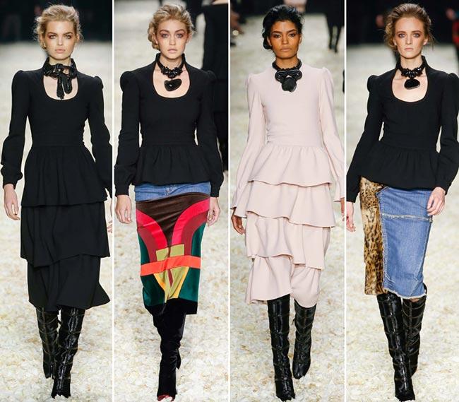 sonbahar kış kadın modası giyim trendleri13