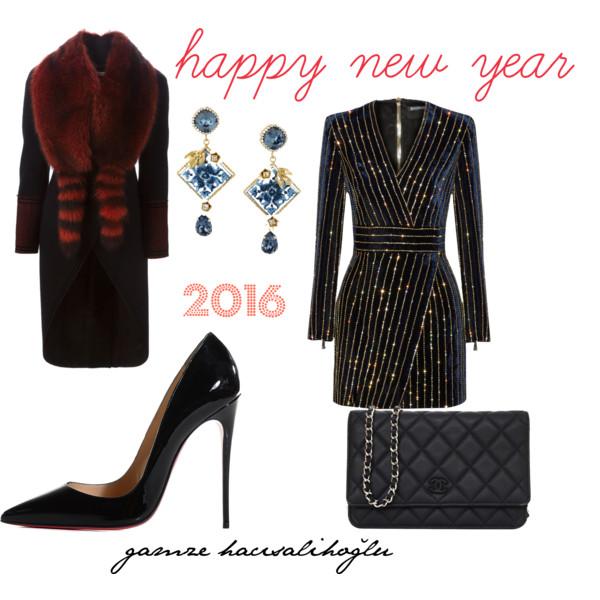 yeni yıl stil önerisi 5