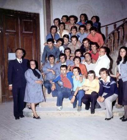 hababam sınıfı 1